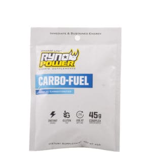 Carbo Fuel Single Serving