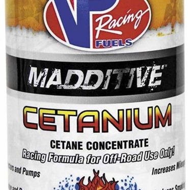 Cetanium ™ Quart Retail Can
