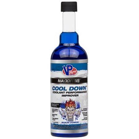 Cool Down 16 Oz Retail Bottle